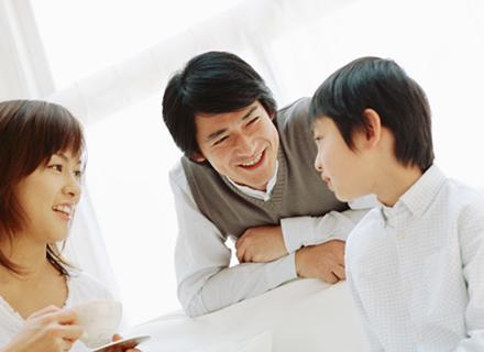 家族や大切な人との時間を大切にできる、自分らしく働けるチャンスを、当社でぜひつかんでください。
