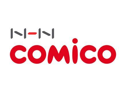『comico』をはじめ、日常に楽しさや驚きを提供するサービスを生み出しています。