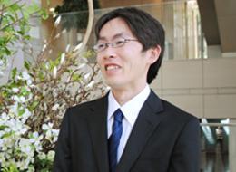 2015年入社/エンジニア32歳