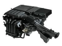 【パワトレイン機器事業】自動車の基幹システムをはじめ、幅広い製品力がデンソーの強みです。