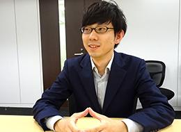 2013年入社/渡辺(システム開発部)