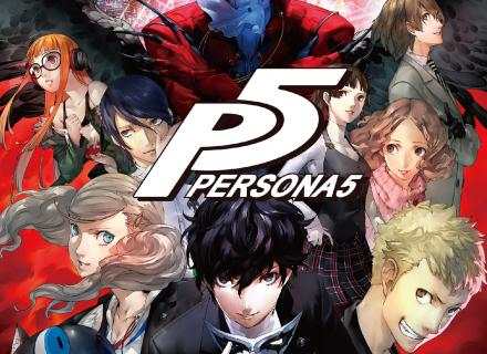 販売本数55万本の『ペルソナ5』を超えるゲームを創り出す魅力は、第二プロダクションでしか味わえない!