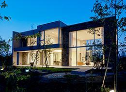 アーネストグループとして、高品質な建物を提供しています。