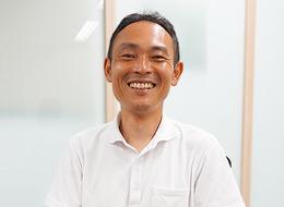 岡本(45歳/課長)