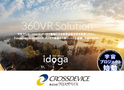 360°全方位パノラマ動画サービス『idoga』で急躍進! 大きな可能性を秘めたVR業界で活躍してみませんか?