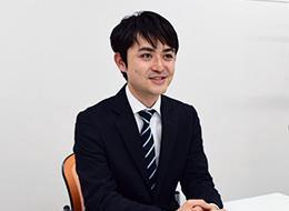 【社員インタビュー】相馬/入社2年目