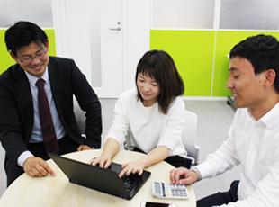 若手からベテランまで、それぞれが個性を持ち味を発揮しながら、日本市場開拓にチャレンジしています!