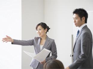 これまでの実績やデータに基づいた広告の企画や提案スキルも養えます。