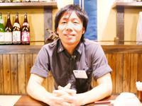 店長(鈴木)からのメッセージ
