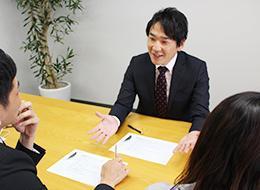 当社で培った営業スタイルとコミュニケーション能力は、きっと一生の財産になるはず。
