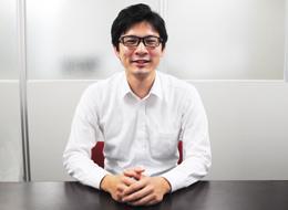 【社員インタビュー】吉本/29歳/入社6年目/前職:Pマーク・ISOのコンサルタント