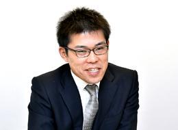建設技術者(31歳・元飲食店スタッフ)