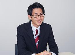 【社員インタビュー】関口/2014年入社