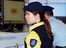 工事現場や建設現場から、商業施設まで、様々なシーンでセキュリティーサービスを提供してきました。