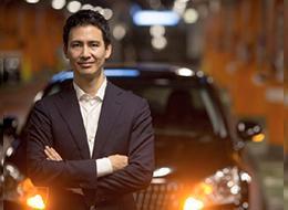 日本交通では、社訓において「安全・遵法・品質・環境」を究めることを目指しています。