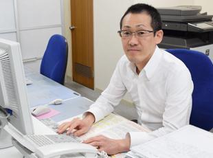 代表の北田です。当社にご入社いただけたからには、しっかり定年までご活躍いただきたいと思っています。