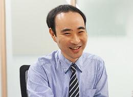 山田(39歳/課長)