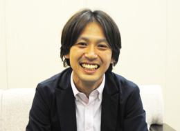 <社員インタビュー>山本/入社11年目