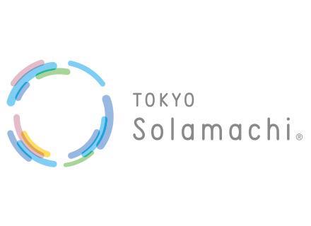 勤務地は東京スカイツリータウンです!世界各国からご来場いただくお客様のニーズに応えてください。