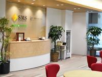 エムスリー株式会社と株式会社エス・エム・エスのジョイントベンチャーとして設立した当社