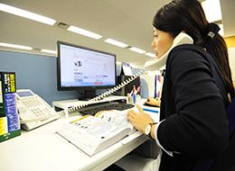 女性メンバーも活躍。中途社員比率も高いため、すぐに馴染める環境です。