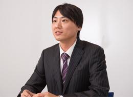 前職の経験を活かしながら、子どもの頃から憧れていたモノづくりの世界に今挑戦できています。 坂口 亮平