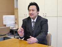 鷺池(40歳)/入社2年目/前職:元広告代理店のシステムエンジニア