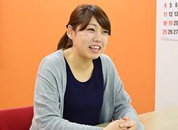 現場社員インタビュー/ゲームプランナー