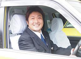 都内や羽田空港、メディアや、大手企業とのつながりが強く、あくせくせすることなく、しっかり稼げますよ