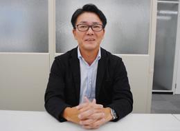 桑田(48歳)/前職:施工管理