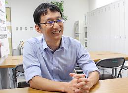 設備設計エンジニア 飯島/2013年入社