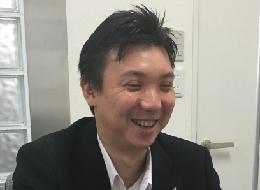 建築営業課/H.Iさん  ◎ポータルサイト運営会社より転職