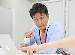 (入社5年目/元不動産営業)
