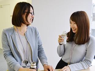 若手・女性エンジニアも多数活躍しています。