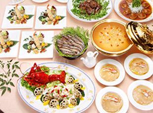 横浜中華街の中でも特に高い評価をいただいている当店。これからも最上級の料理を提供しつづけています。