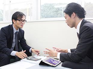 社員同士の仲は良く、飲みに行くこともしばしば。上司との距離が近いので、仕事の相談も気軽にできますよ!