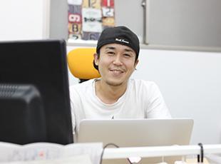 笑顔が絶えない職場環境は当社の魅力のひとつです。
