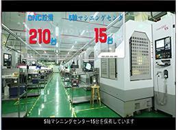 中国工場の大規模な生産体制により、あらゆるご要望に対応できます。自信を持ってご提案してください。