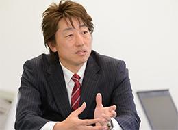 渡邊 智博 2005年入社