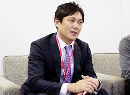 インタビュー 【代表取締役社長 武本 淳氏】