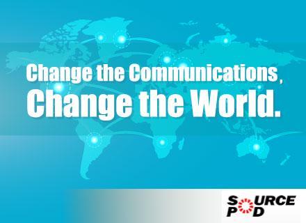 自社クラウドサービスで世界のコミュニケーションを変えていきませんか?