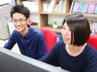プロジェクトは基本的にチーム制で参画するので、相談し合える仲間がおり安心です。