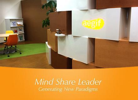 オフィスの環境も、働く制度も、成長の機会も、働く上で最適な場、それがイージフです。