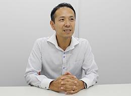 山田(SAPコンサルタント/入社3年)