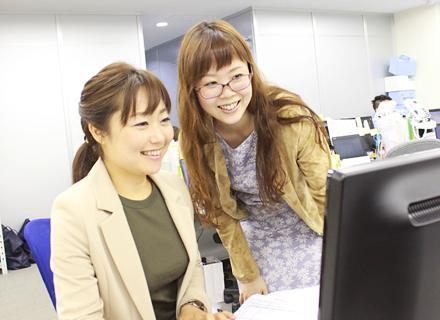 専門知識は不要!臨床試験の準備やプロジェクトを管理するオフィスワークです!