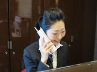 電話対応や患者様との会話で丁寧な話し方が身につきます★