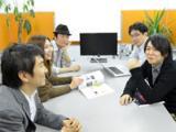 Web、メディアの企画・開発を様々な企業に支援する総合マーケティング支援