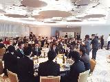 社員総会では、様々なイベントをご用意!表彰等もあります。