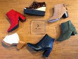 ★靴やファッションが好きな方必見★ デザインに携わりたい方、幅広く活躍したい方におススメ!!