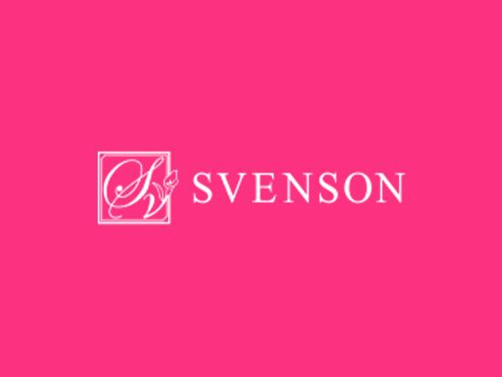 スヴェンソンは、美と健康の分野で世界に認められる企業を目指しています。